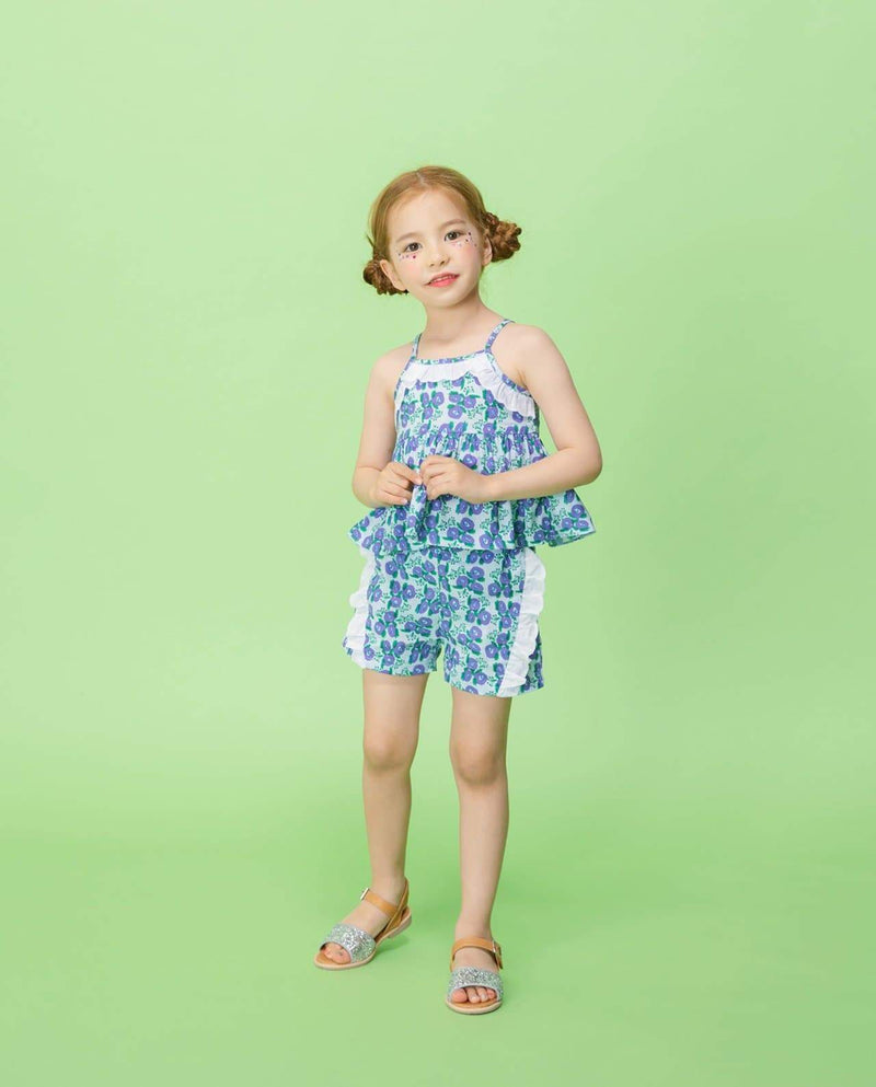 [Out of Stock] [SET] Spring Picnic Two-Piece