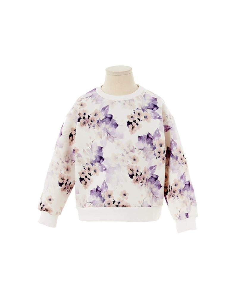 [Out of Stock] Spring Blossom Sweatshirt