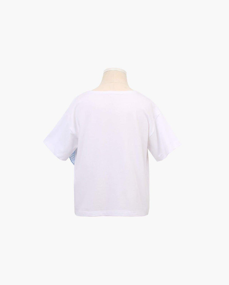 [Out of Stock] Candy Pocket T-Shirt