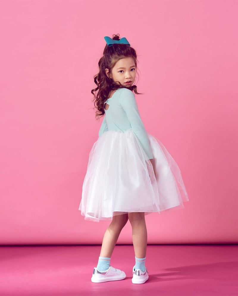 [Out of Stock] Beloved Ballerina Dress