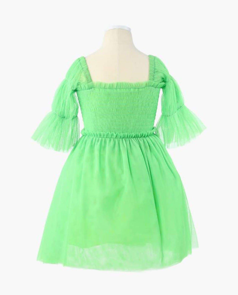 [Out of Stock] Tinkerbell Dress