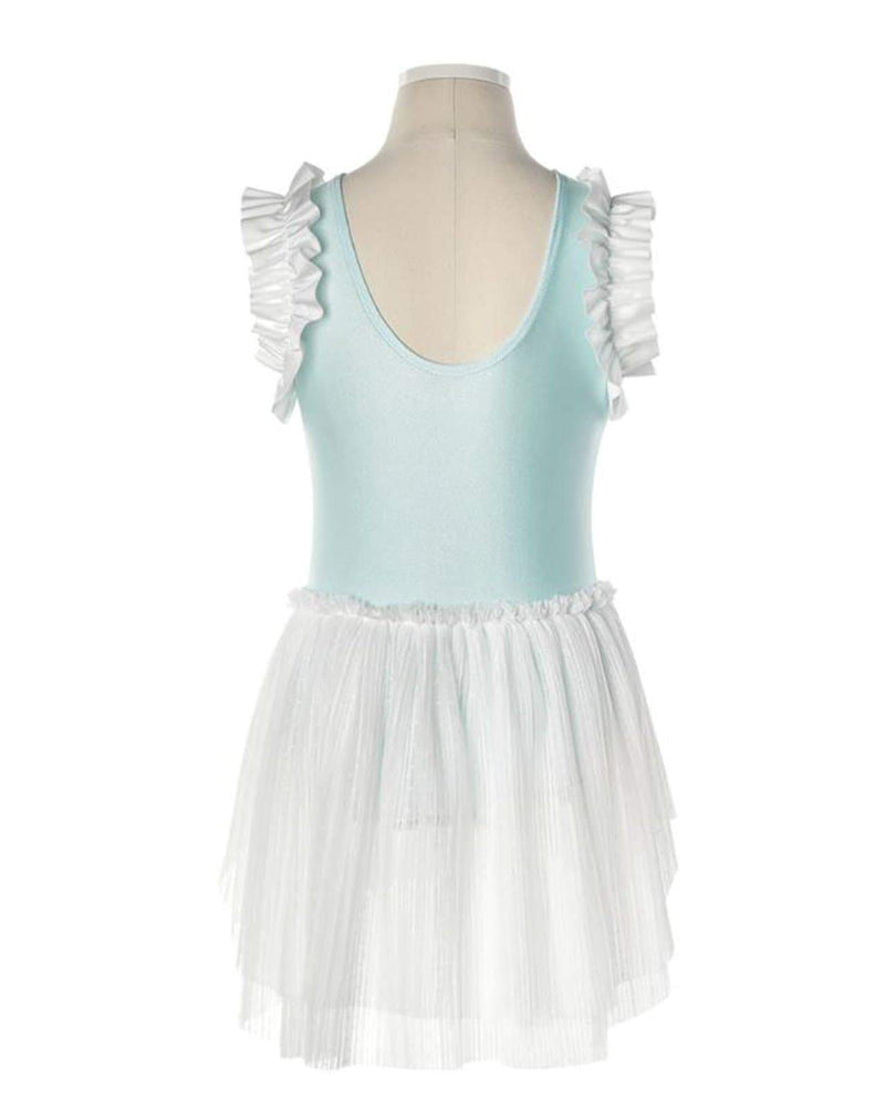 [Out of Stock] Garden Party Ballerina Dress