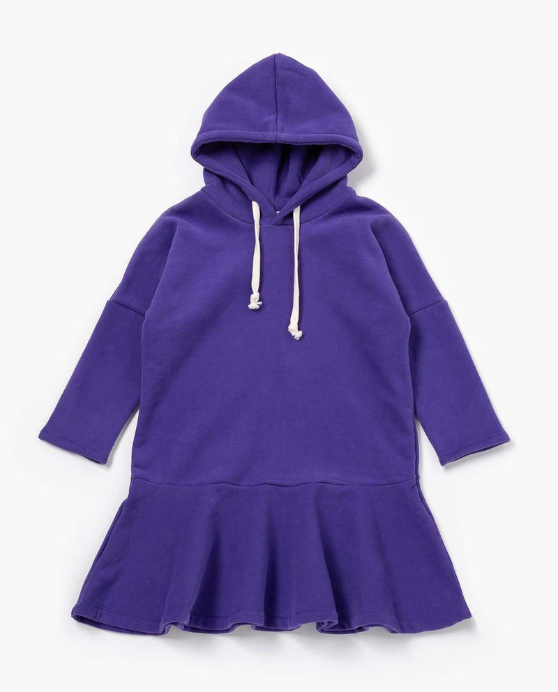 [Out of Stock] Play On Hoodie Dress
