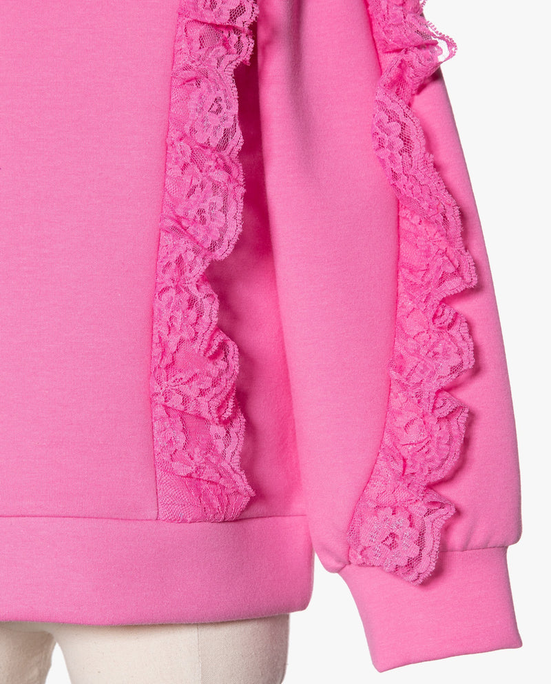 [Out of Stock] Lacey Angel Sweatshirt