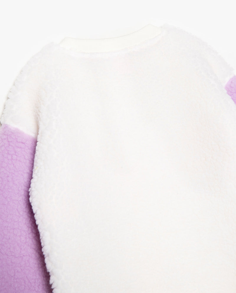 [Out of Stock] Sweet Pudding Sweatshirt