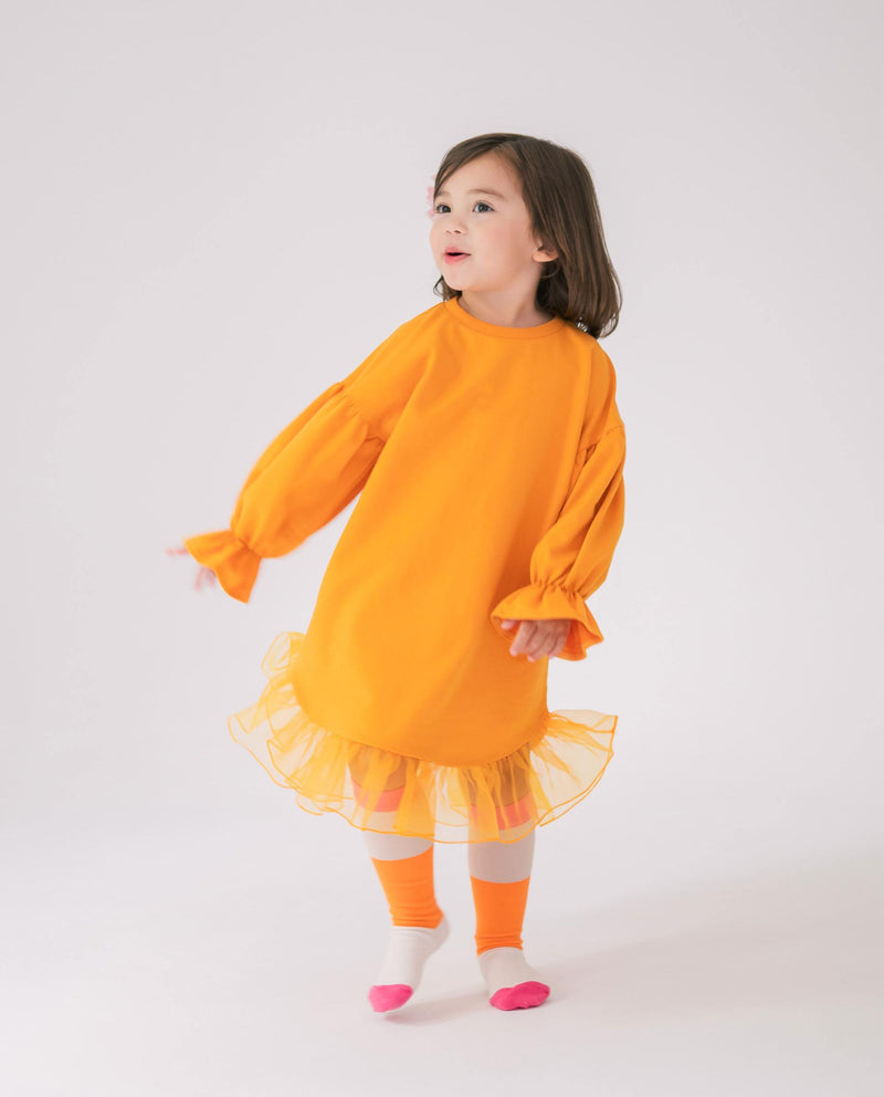 [Out of Stock] Little Butterfly Dress