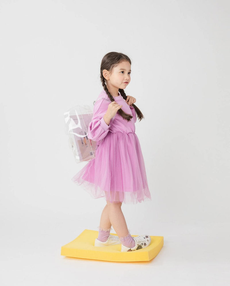 Shop Dress at Moomooz, where unique, trendy, and high quality childrenss wear from popular Korean designer brands at great prices!