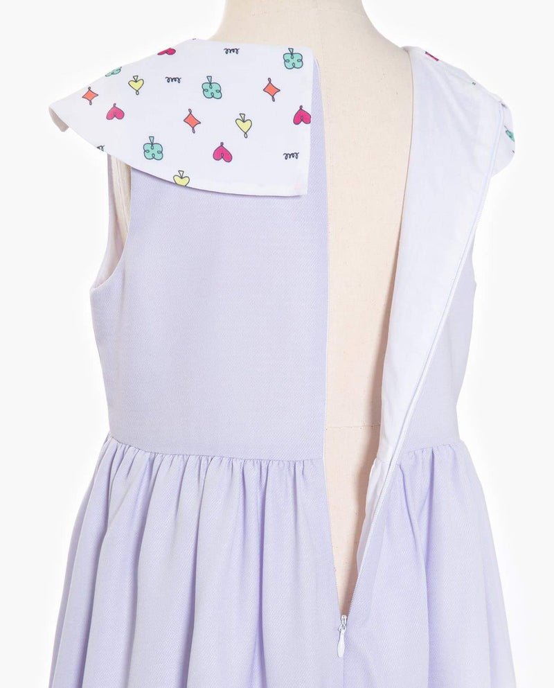 [Out of Stock] Butter Cookie Dress