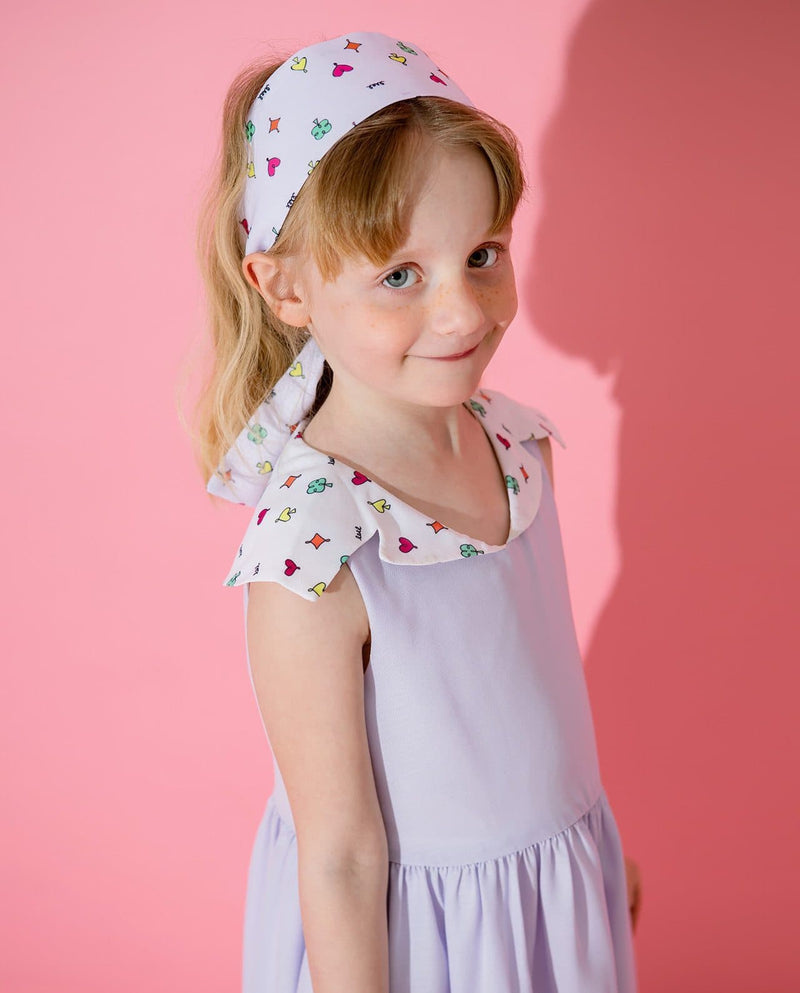 LittleCloset Butter Cookie Dress on moomooz