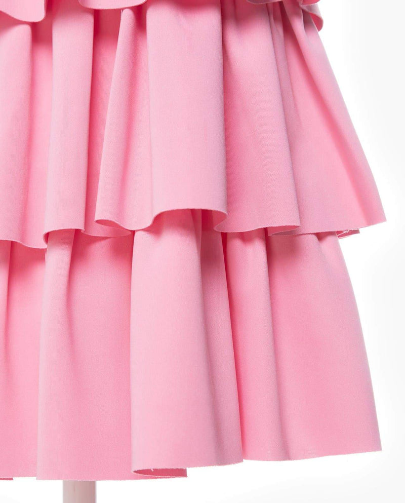 [Out of Stock] Birthday Cake Skirt