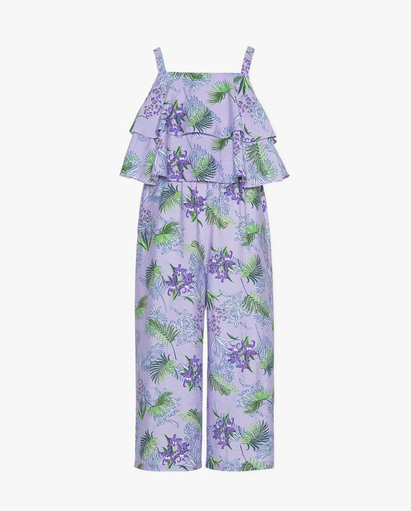 [Out of Stock] Sleeveless Summer Getaway Jumpsuit