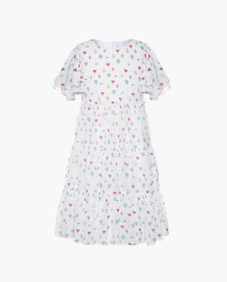 [Out of Stock] Peony Lullaby Dress
