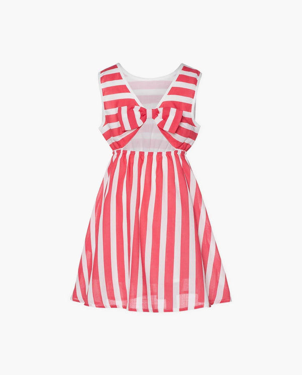 Toddler Girl Santorini Dress