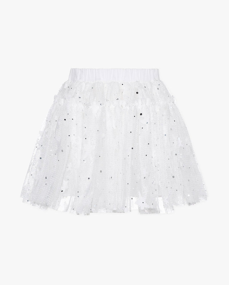 [Out of Stock] Pure Lace Skorts