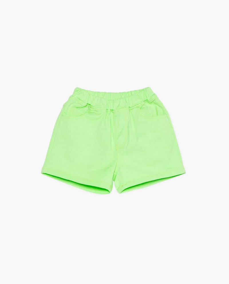 [Out of Stock] Fruit Cream Shorts