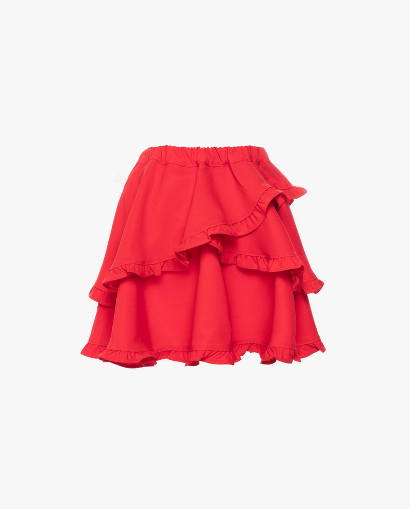 [Out of Stock] Flamingo Skirt