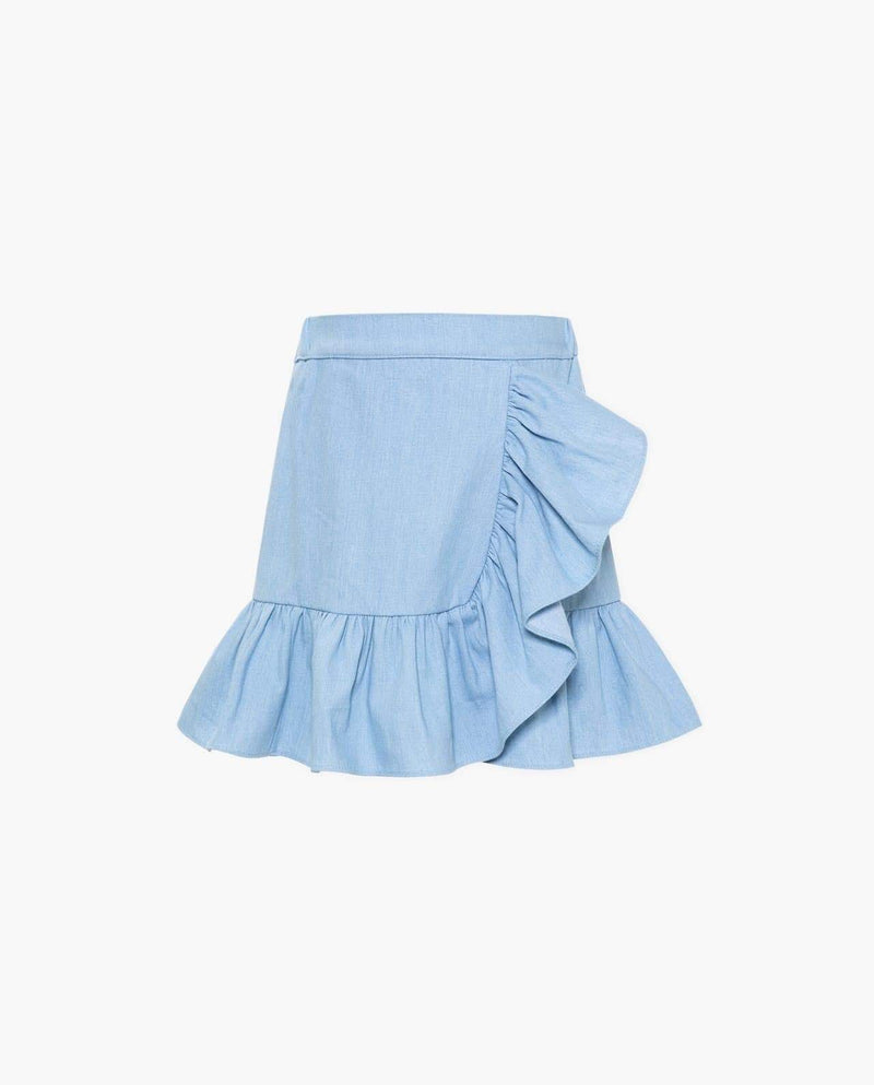 [Out of Stock] Sea Shell Skirt