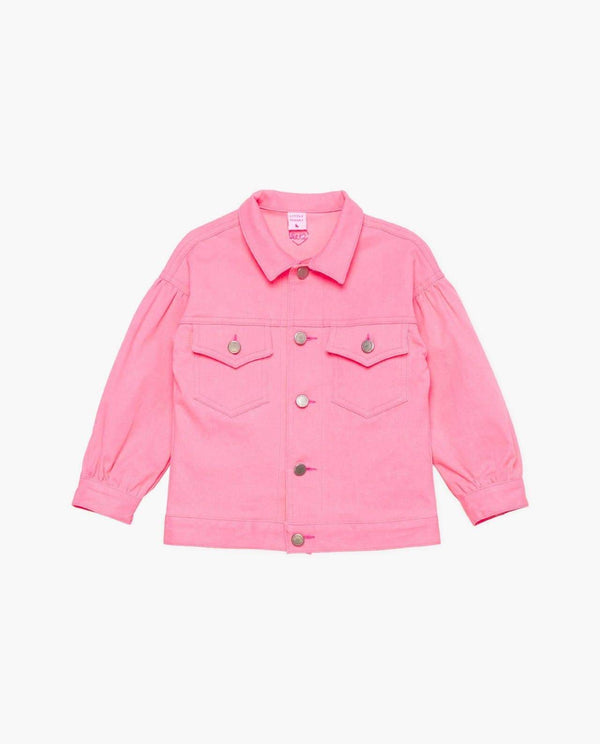 [Out of Stock] Guava Jacket