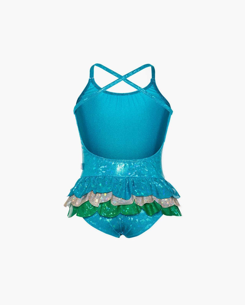 [Out of Stock] Little Mermaid Swimsuit