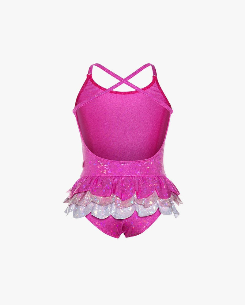 [Out of Stock] Pink Mermaid Swimsuit