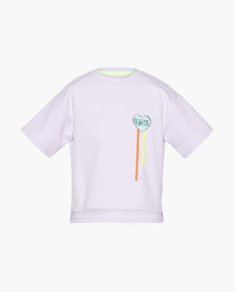 [Out of Stock] Boxy Fit T-Shirt