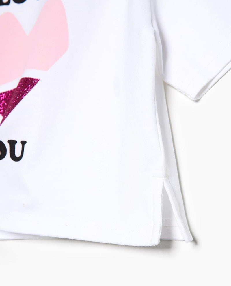 [Out of Stock] Love You T-Shirt