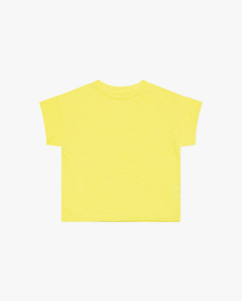 [6-Pack] Slub Cotton T-Shirt