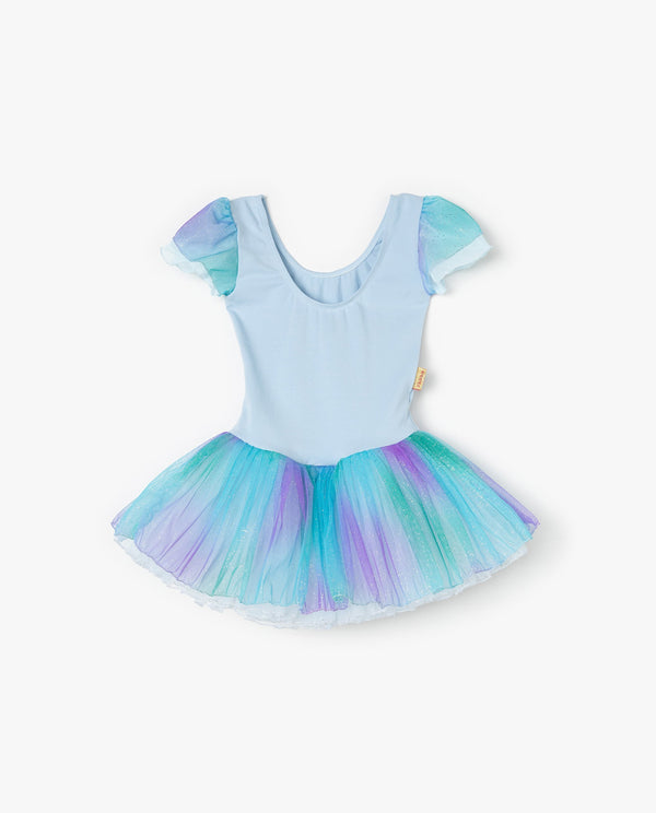 Aurora Tutu Dress on MooMooz