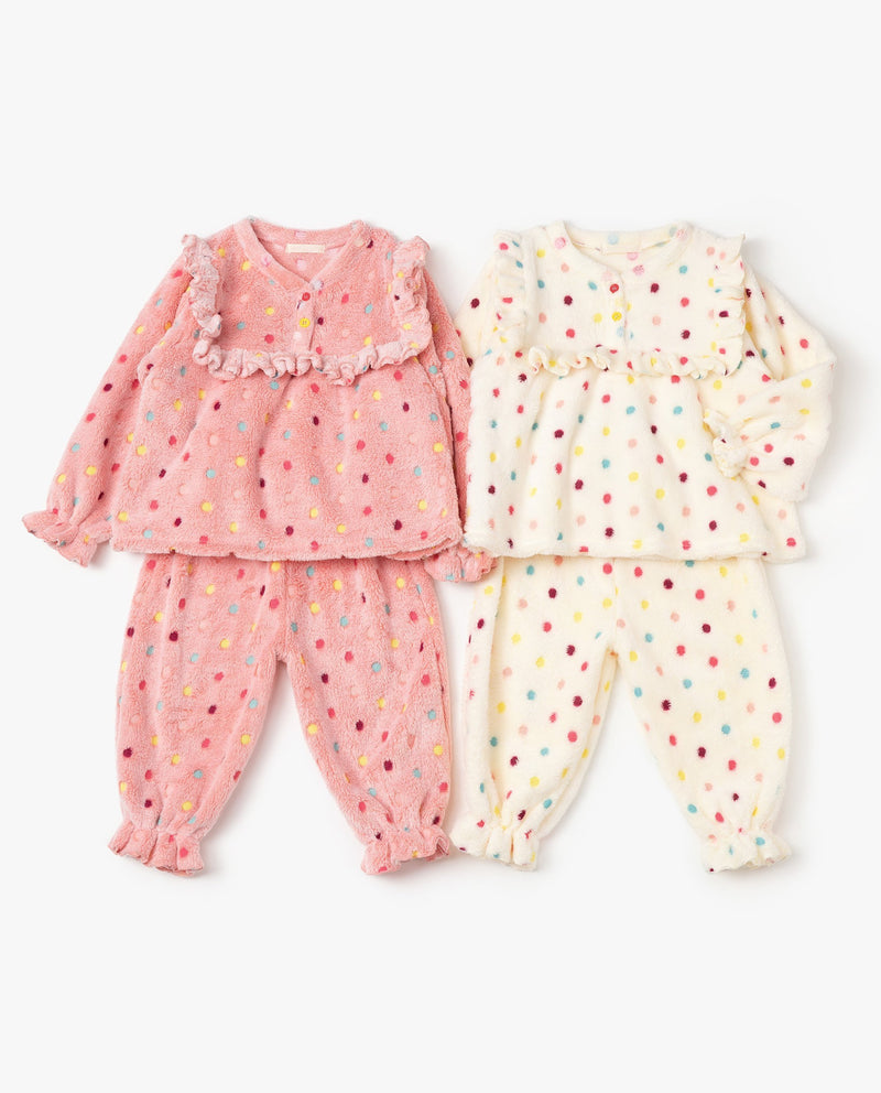[Out of Stock] [SET] Candy Crush Loungewear