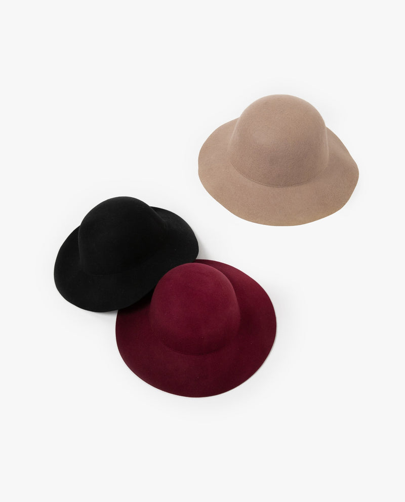 [Out of Stock] Classic Solid Colored Hat