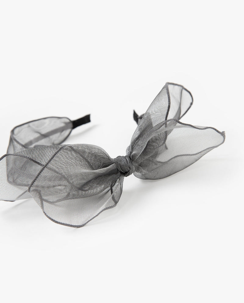 [Out of Stock] Airy Tulle Headband