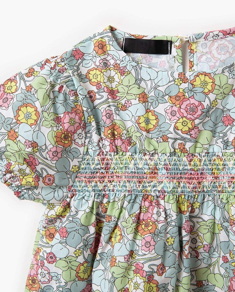 [Out of Stock] Potpourri Blouse