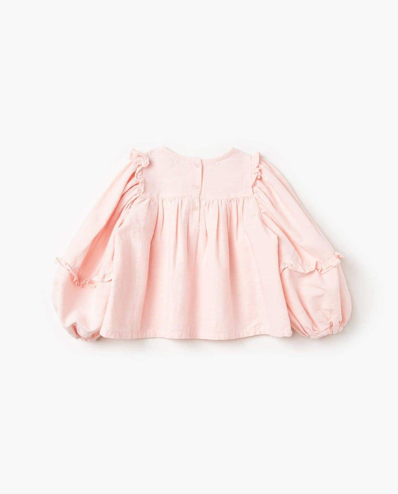 [Out of Stock] Butterfly Blouse