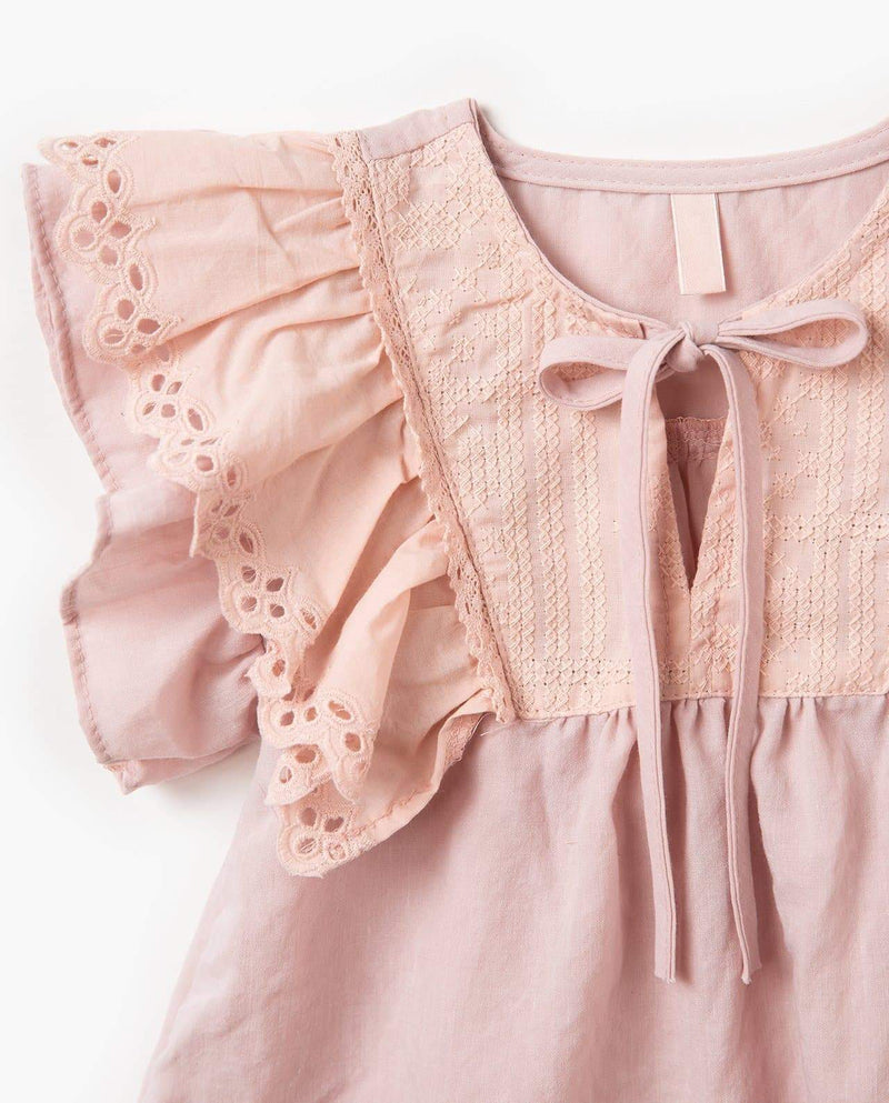 [Out of Stock] French Dinner Blouse