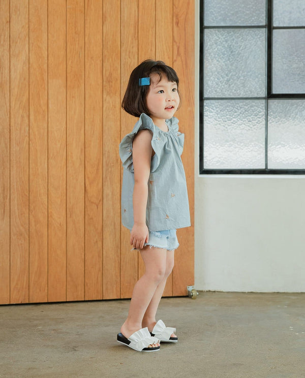 Shop Blouse at Moomooz, where unique, trendy, and high quality children's wear from 100+ original Korean brands are curated just for you!