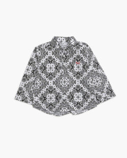 [Out of Stock] Paisley Blouse