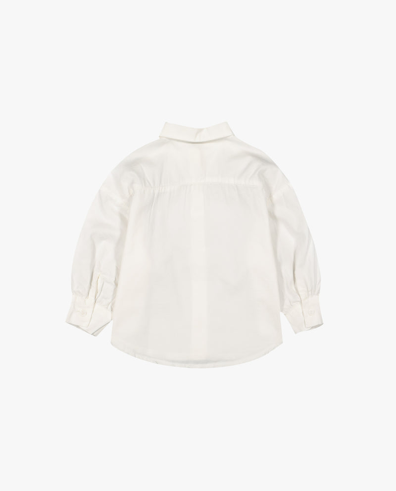 [Out of Stock] Breezy Shirt