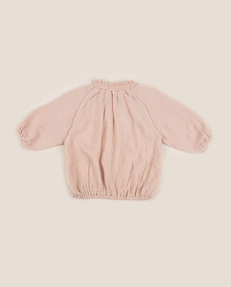 [Out of Stock] Savier Blouse