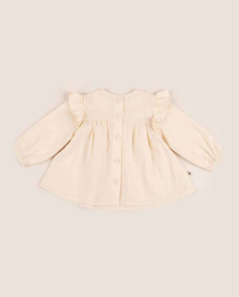 [Out of Stock] Eleana Blouse