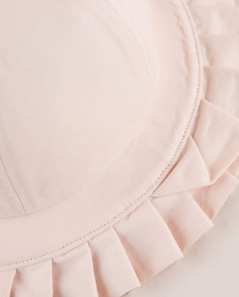 [Out of Stock] Sana Frill Hat