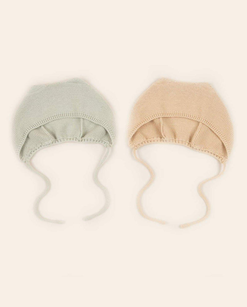 [Out of Stock] Mu-mu Knit Hat