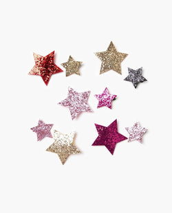 [Out of Stock] Shooting Star Pin Set