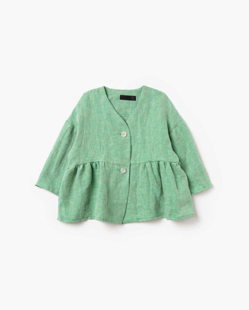 [Out of Stock] Herb Tea Jacket