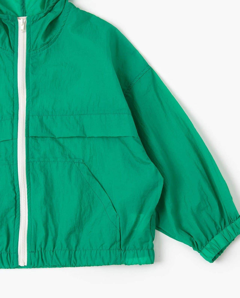 [Out of Stock] Grass Field Jacket