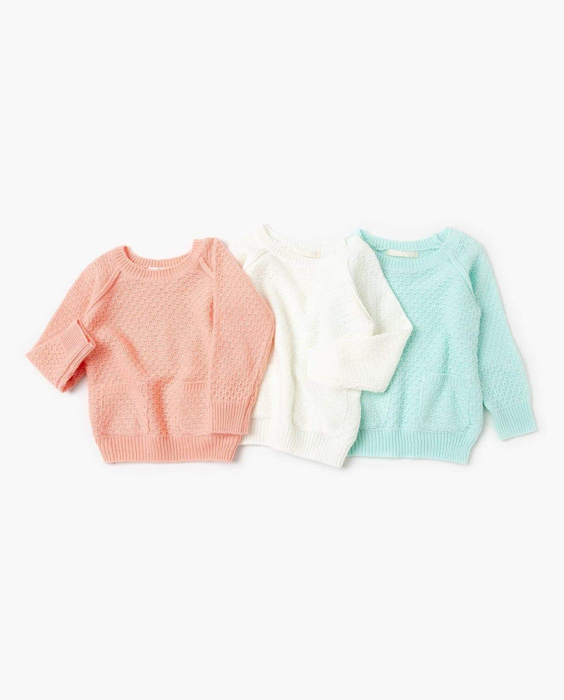 [Out of Stock] Scented Air Sweater