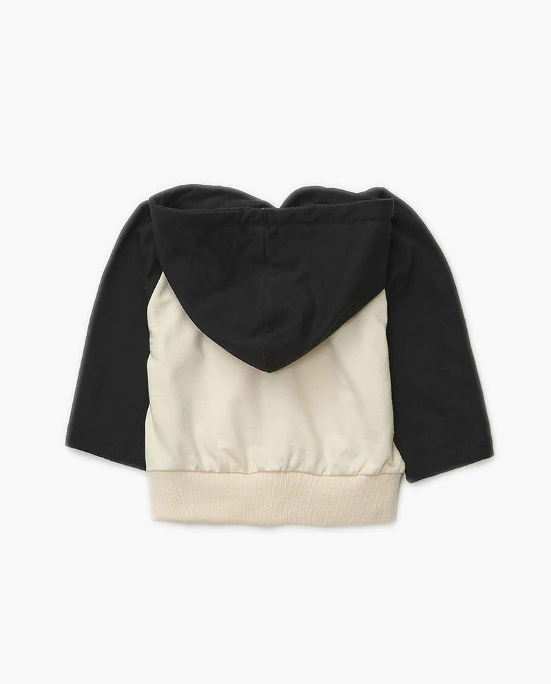 [Out of Stock] Raglan Sleeve Hoodie