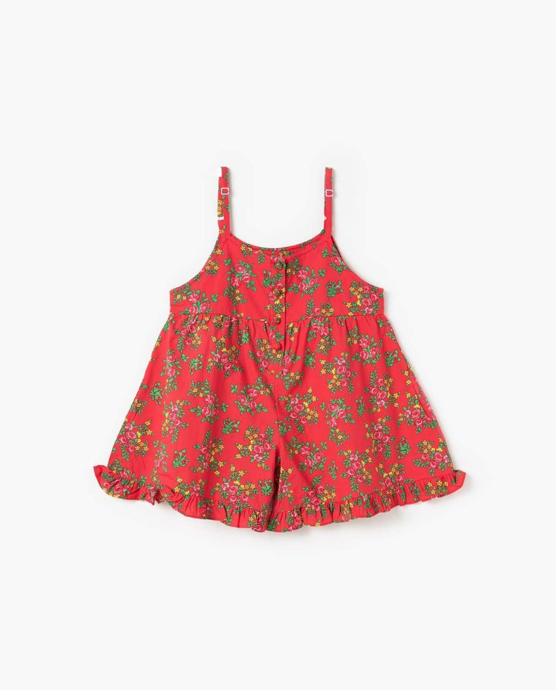 [Out of Stock] Cherry Tomato Dress