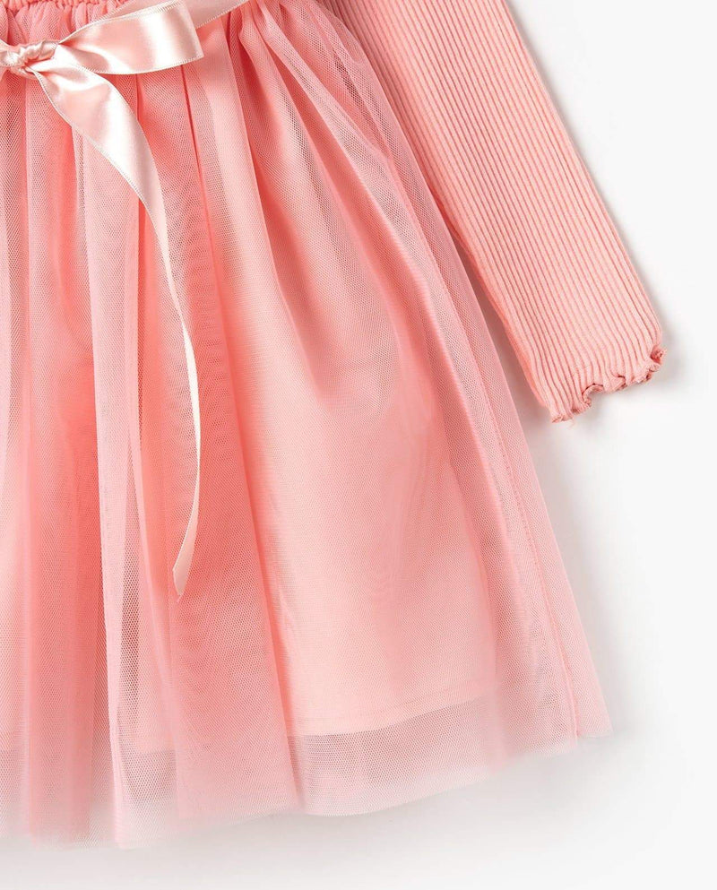 [Out of Stock] Pink Lemonade Dress