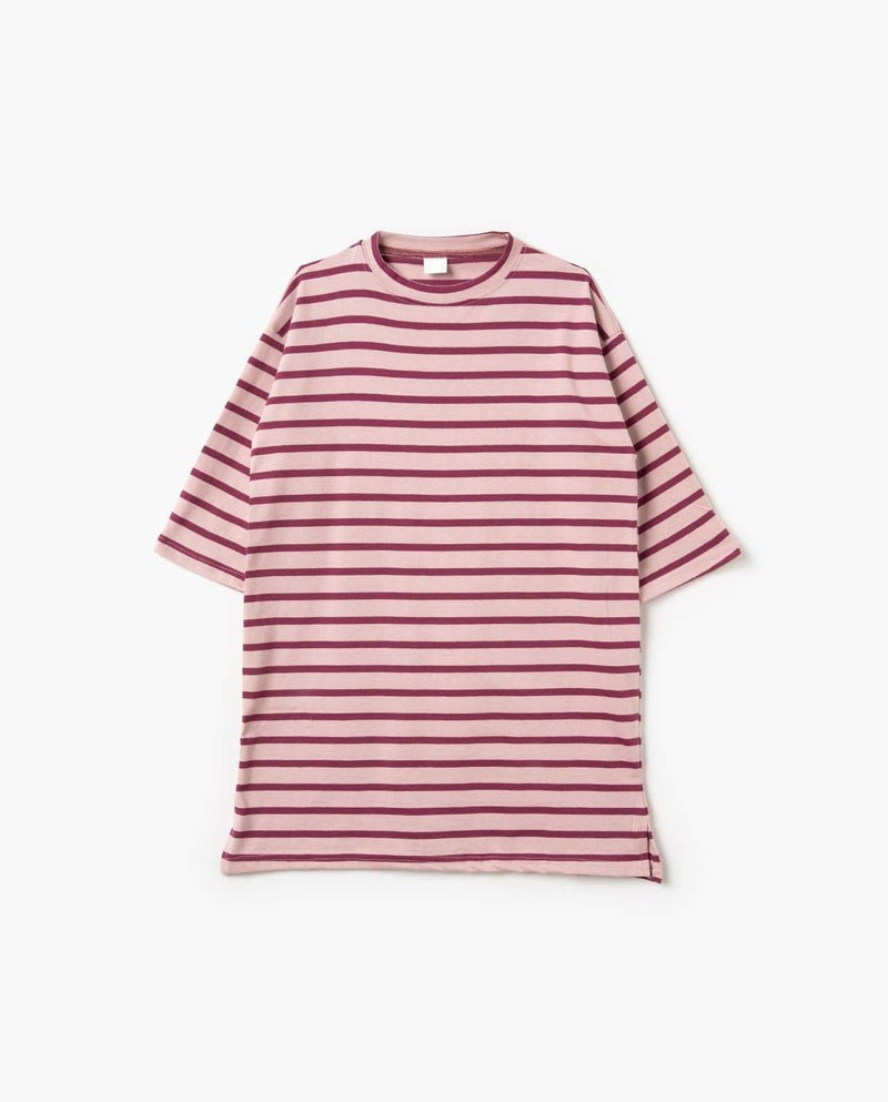 [Out of Stock] Striped Daily Dress
