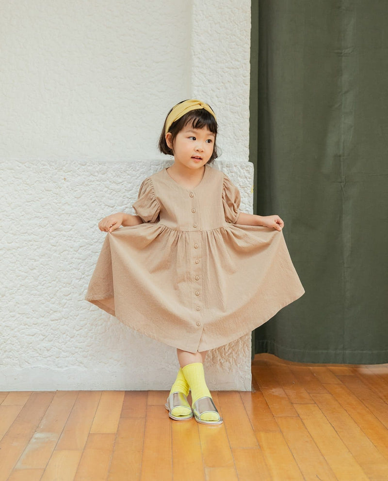 Shop Dress at Moomooz, where unique, trendy, and high quality children wear from popular Korean designer brands at great prices!